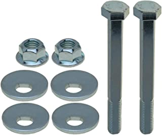 ACDelco 45K1068 Professional Rear Inner Rear Upper Camber Adjuster Bolt Kit with Hardware