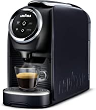 "Lavazza 041953000648 BLUE Classy Mini Single Serve Espresso Coffee Machine LB 300, 5.3"" x 13"" x 10.2"""