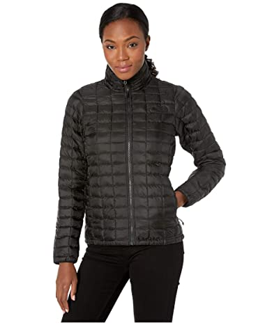 The North Face ThermoBalltm Eco Jacket (TNF Black Matte) Women
