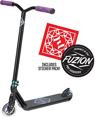 Adult//Teen//Child Pro Stunt Scooter Complete Trick Scooters Entry Level Freestyle