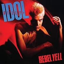 a rebel yell