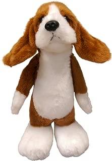 Best bloodhound plush toy Reviews