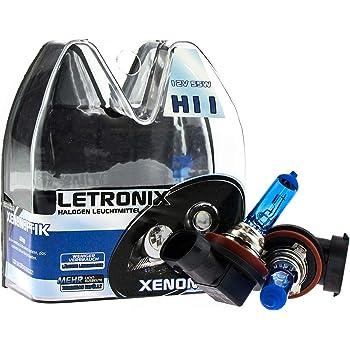 Tech Kmmph116 Kit Xenon Canbus H11 6000 K Auto