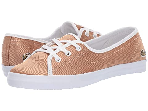 8afd84aac Lacoste Ziane Chunky 119 3 at Zappos.com