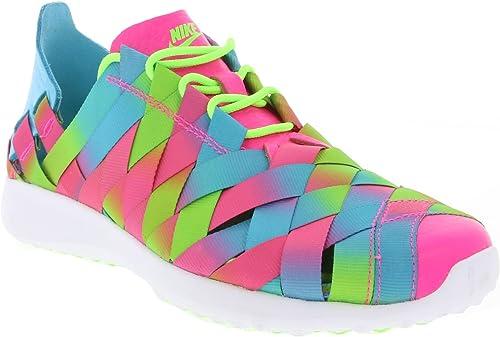 Nike W Juvenate Woven PRM, Chaussures de Sport Femme