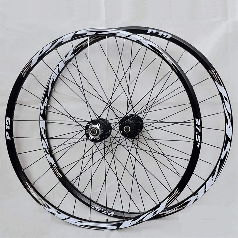 JIE KE Bike Genuine Free Shipping Rim MTB Bicycle Wheelset 26 Wall 27.5 Quality inspection Double 29 Inch