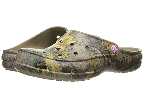 813718ff71e505 Crocs Freesail Realtree Xtra II at 6pm