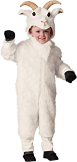 Toddler Mountain Goat Costume