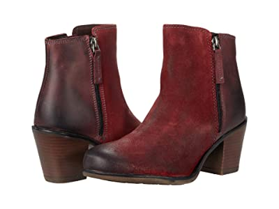 ROAN by Bed Stu Lina (Burgundy) Women