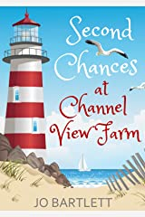Second Chances at Channel View Farm: A Fabrian Books' Feel-Good Novel Kindle Edition