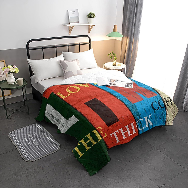 Ranking TOP18 HELLOWINK Bedding Limited price sale Comforter Duvet Twin Lighweight Qu Size-Soft