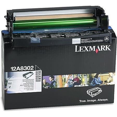 LEX12A8302-12A8302 Photoconductor Kit