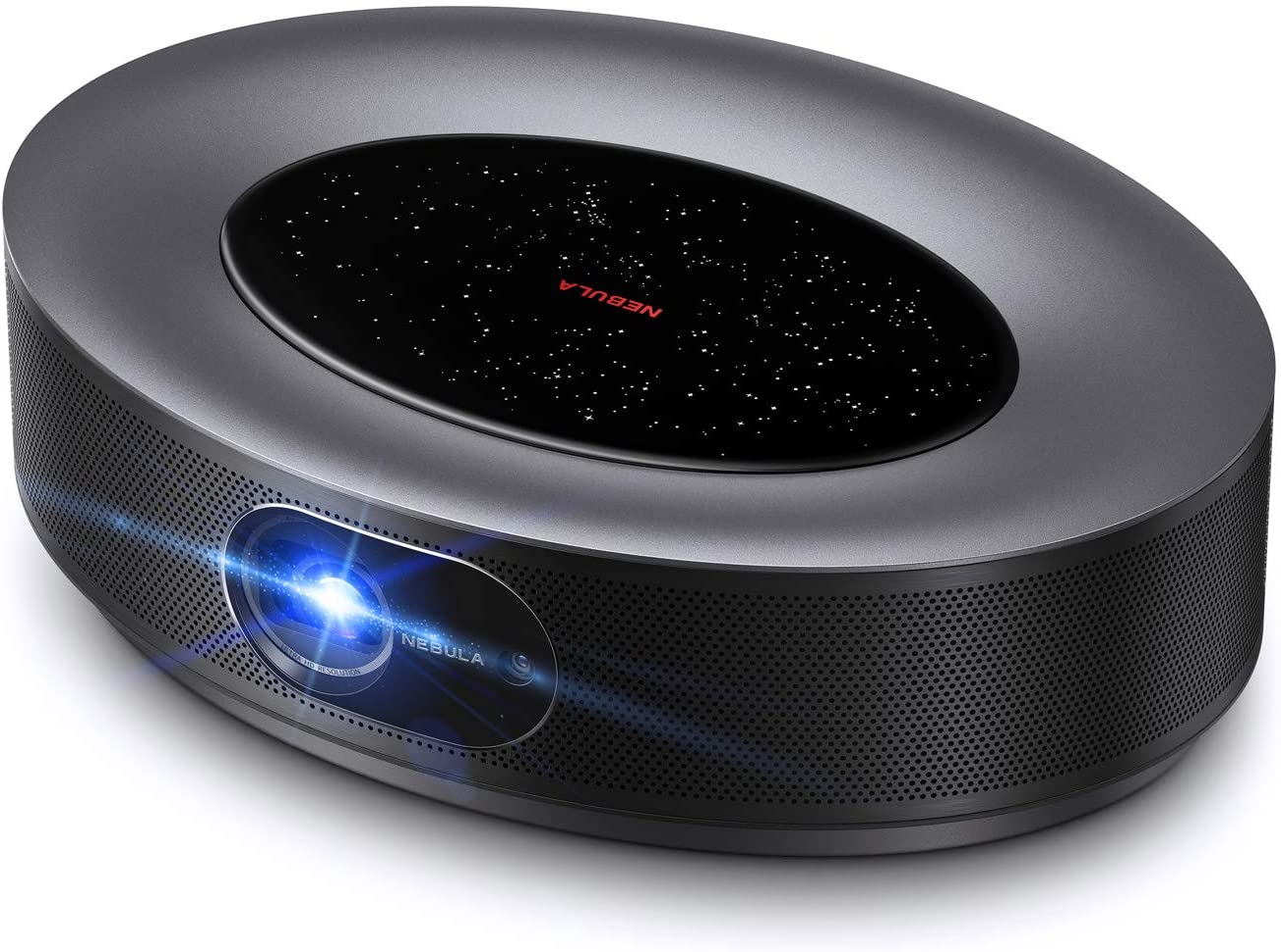 Anker Nebula Cosmos Max 4K Projector
