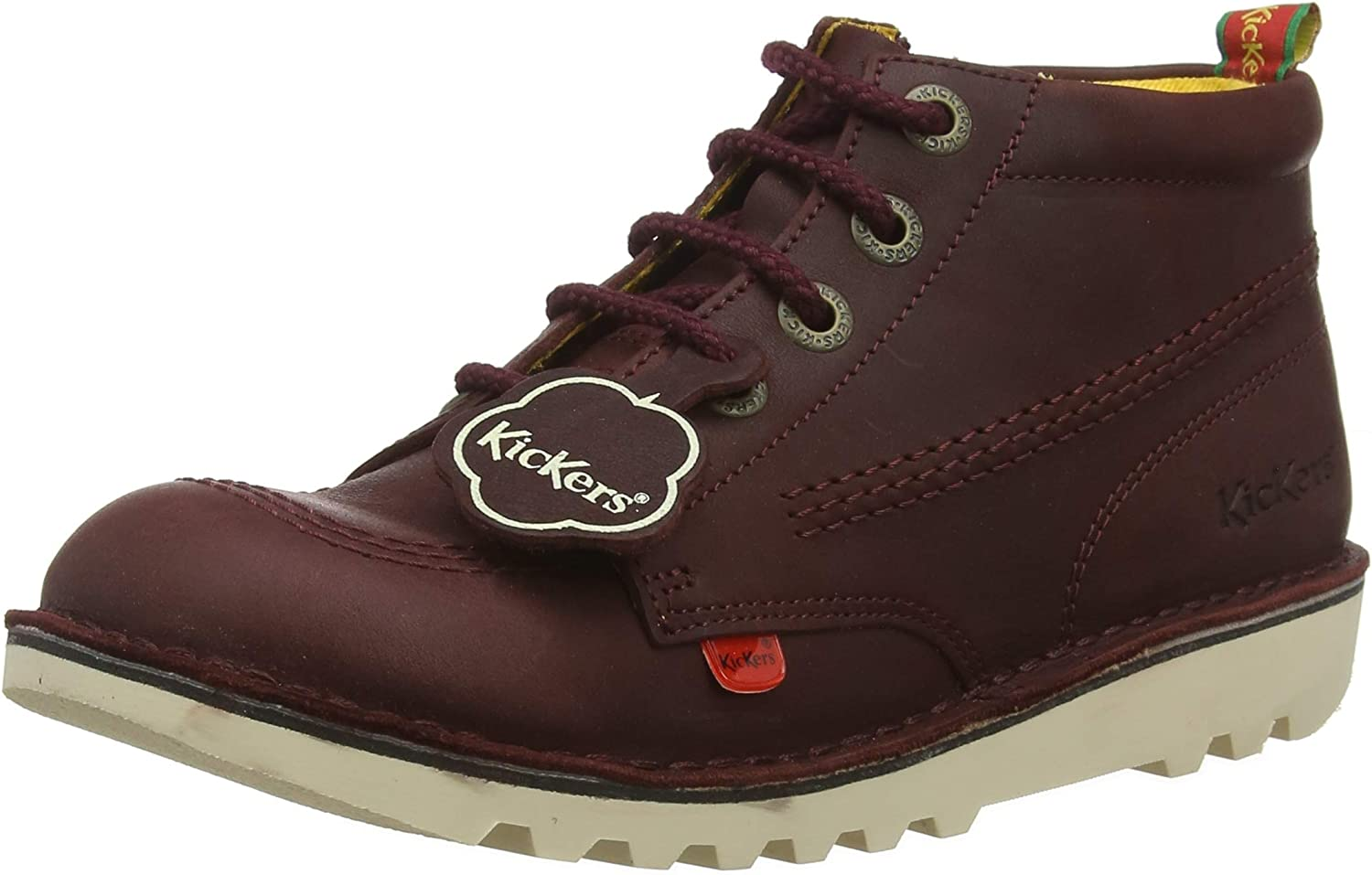 Kickers Men's Ankle 70% OFF Outlet Dallas Mall Classic Boots