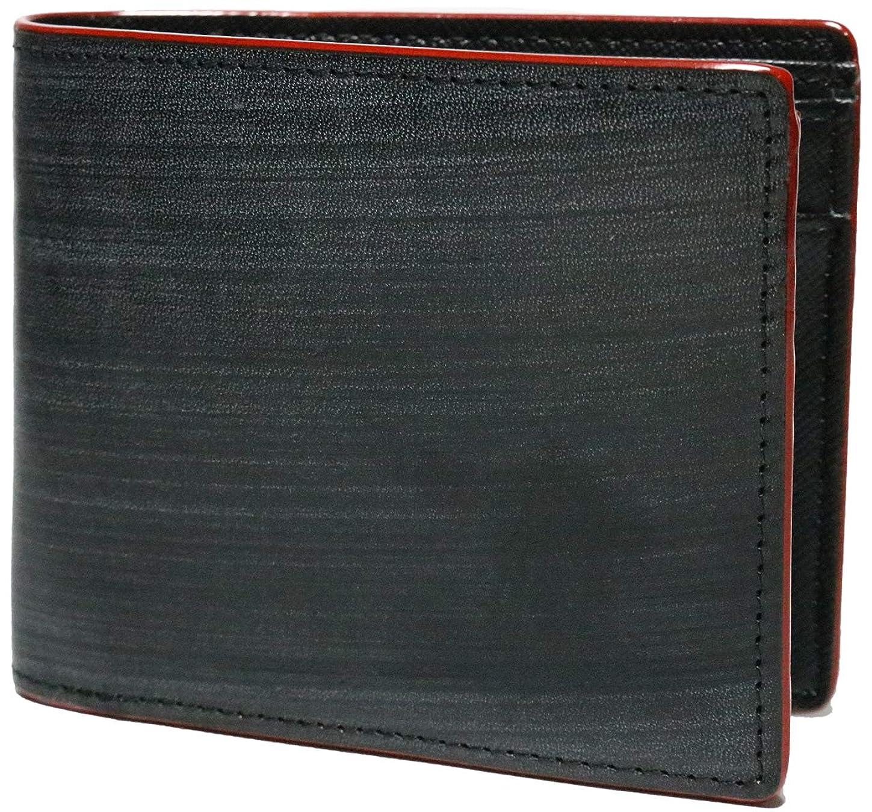 私たちのもの器官端[Berkut]【ブライドルレザー】 【イタリアレザー仕様】本革 二つ折り財布 ファスナーなし 使いやすい 薄型 ギフト 0010118
