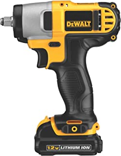 Best dewalt 3 8 impact kit Reviews