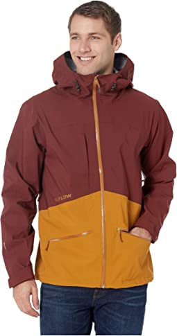 Higgins 2.1 Jacket