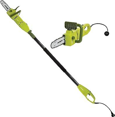 Sun Joe SWJ806E Convertible Pole Chain Saw