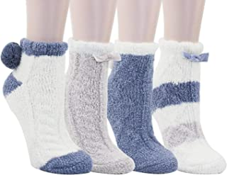 Calcetines de estar por casa - para mujer