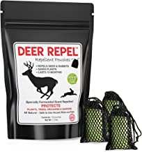 deer repellent bags