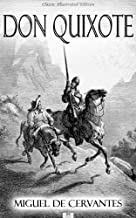 Don Quixote - Classic Illustrated Edition