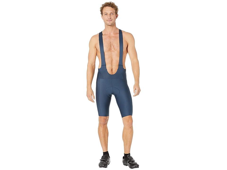 Image of Pearl Izumi P.R.O. Bib Shorts (Navy) Men's Workout