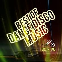 Best of Dance Disco Music Hits 80's 90's. La Mejor Música Dance Y Disco De Los 80 90