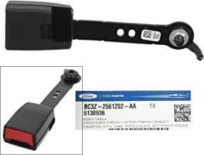 Best ford f350 seat belt replacement Reviews