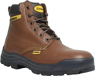 Guepardo Safety Footwear Model G75FLEXM25 (Work Boots)