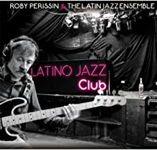 Latino Jazz Club