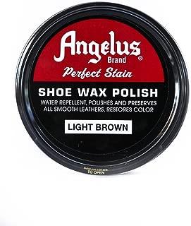 Shoe Wax Polish 3fl Oz ( Color Variety)