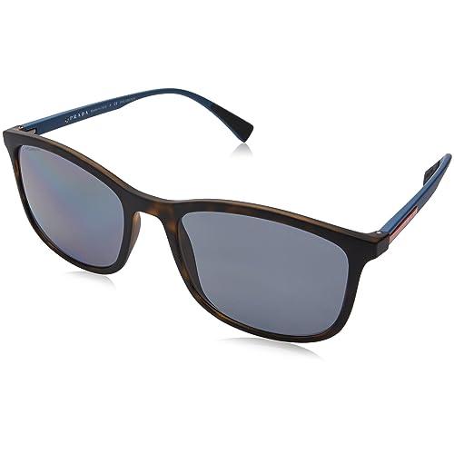 c47c406dedd5 Men s Prada Sunglasses  Amazon.com