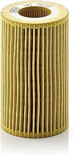 MANN-FILTER HU 7010 Z Oil Filter - Cartridge