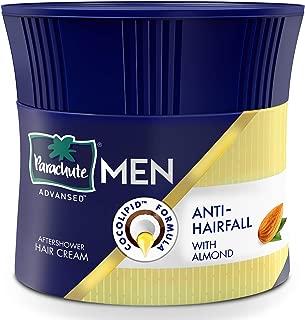 Parachute Advansed Men Hair Cream, Anti-Hairfall, 100 gm