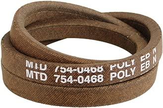 mtd belt change