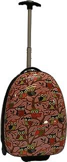 439f419fd3a0 Amazon.com: The Pink Stuff - Kids' Luggage / Luggage: Clothing ...