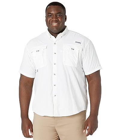 Columbia Big Tall Bahama II Short Sleeve Shirt