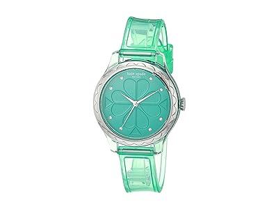 Kate Spade New York Rosebank Watch KSW1603 (Green) Watches