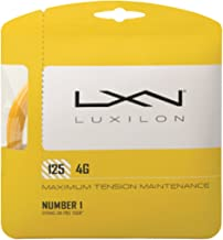 luxilon 4g 17 gauge