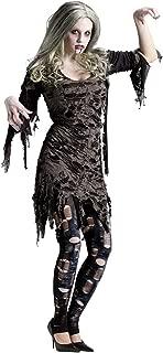 Living Dead Adult Costume Size Small/Medium