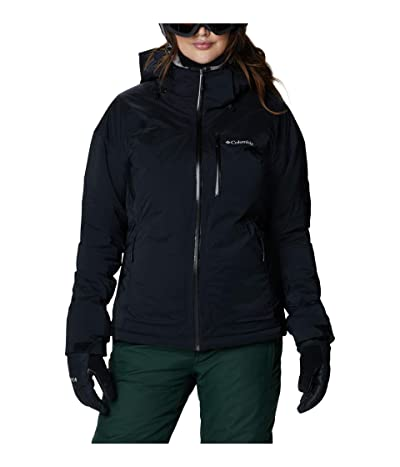 Columbia Snow Diva Insulated Jacket (Black) Women