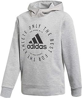 e6432b20f8ccf Amazon.fr   adidas - Sweat-shirts à capuche   Sweats   Vêtements