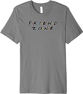 FriendZone Tee