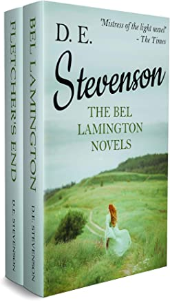 The Bel Lamington Novels: A young heroine's moving romance in the British countryside