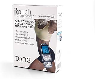 TensCare iTouch Tone - K-ITT - Estimulador muscular