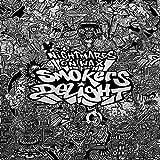 Smokers Delight -25th Anniversary edition- [数量限定・輸入アナログ盤 / DLコード / ゲートフォールド・ミラーボード・スリーブ仕様 / レッド・グリーン・ヴァイナル / 2LP] (WARPLP36RX)_950 [Analog]