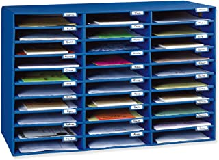 Best 24 slot paper organizer Reviews