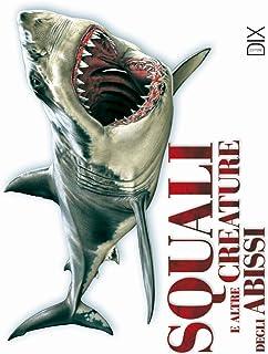 Amazon squali giochi e giocattoli