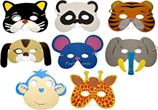 Amazon.es: mascaras animales