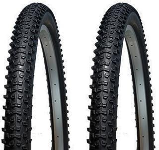 Onogal 2X Cubierta Neumatico Anti Pinchazos Antipinchazos Tecnología Prbb Para Bicicleta de Montaña Mtb 29\